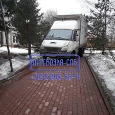 Дачный переезд во Всеволожский район в поселок Порошкино