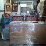 Перевозка спб упакованной мебели