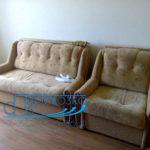 Перевозка мягкой мебели спб