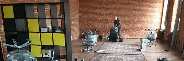 Перевозка и упаковка вещей и мебели